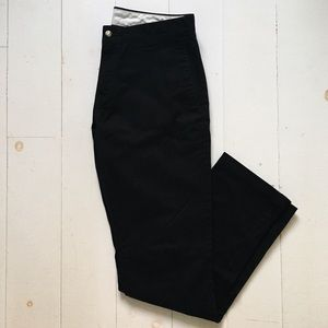 Volcom Pants - Volcom // Men's Black Dress Pants